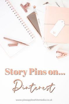 Story Pins are multi-page Pins and a new tool to help your brand inspire your audience. Find out why they are so great and why your business should be using them as a part of your Pinterest marketing strategy.