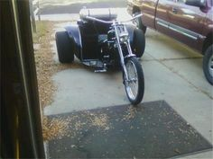 Mopeds For Sale Las Vegas >> 1000+ images about VW Trikes on Pinterest | Custom trikes ...
