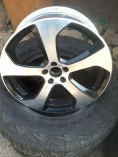 Title: black 17 inch for bmwCategory: Automotive Vehicles > Auto Parts