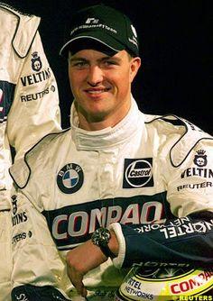 Ralf Schumacher 2000