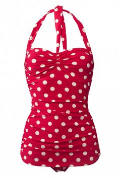 swim suits for full figure women | TopVintage » Swimwear » Swimsuits » Esther Williams Swimwear ...