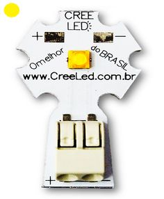 Cree Led XTE Warm White :: www.creeled.com.br