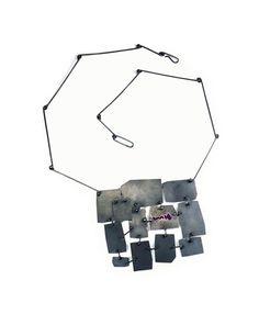 Lauren Markley Contemporary Jewelry #accshow #jewelry #handmade