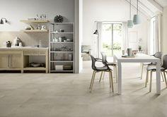 Carrelage cuisine: des idées et des solutions en céramique et en grès  - Marazzi 7221
