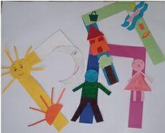 ΤΑ 3Π ΠΑΝΕ ΠΑΝΤΟΥ!!! Μια δραστηριότητα για την ανάπτυξη του προφορικού λόγου: Ιδανική για παιδιά και ενηλίκους με ΕΕΑ και για παιδιά νηπιαγωγείου.