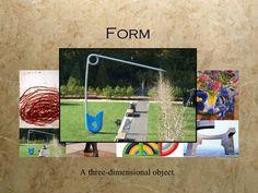 Elements Of Art 2009