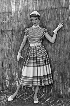 1956 - HarpersBAZAAR.com
