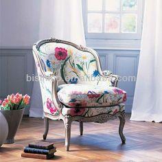 Provincial francés louis xv sillón bergere góndola/francés rústico tejido sillón/estilo de lujo retro living room chair, Moq 1 unid