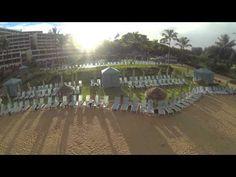 Hanalei Kauai St Regis Beach Phantom 2 - YouTube
