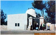 Tomb of Rahil (Rachel)