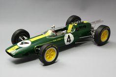 lotus 25 coventry climax tamiya kit 1962 formula 1 grand prix 1 20 ...