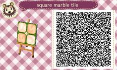 THANKS FOR 28,000+ FOLLOWS! Your number one source for cute Animal Crossing New Leaf QR codes since...