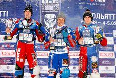 2017- Gladiators World Championship Final 1 - 5 February 2017 Togliatti (Russia).