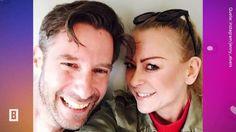Jenny Elvers: Völlig losgelöst im Single-Urlaub