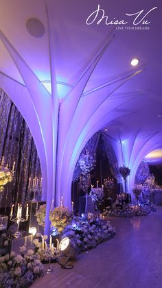 V Concept by Misa Vu Luxury Events Duenh+Trang #misavuluxuryevents #MisaVu #Decorations #Angelic #Wedding #luxury #white #events #stage #aisle #architecture #party #space #sketch