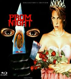 Prom Night Horror Movie Slasher Collector's Edition