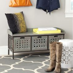 Found it at Wayfair - Isaac Wooden Storage Entryway Bench http://www.wayfair.com/daily-sales/p/Stylish-Furniture-for-Small-%26-Cozy-Spaces-Isaac-Wooden-Storage-Entryway-Bench~FV47423~E17381.html?refid=SBP.rBAZEVSsiXNr9yAc_RSqAgxdu-7Y-kXis9uxW07MpDI
