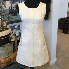 %Authentic CHANEL DRESS extra photos! Gorgeous.. Please see main listing for more details! Size 38! CHANEL Dresses