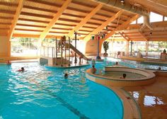 Holiday Parks in Germany | Log Cabins in Germany | Hoseasons