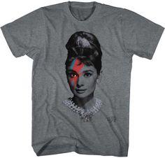Audrey Hepburn Tee
