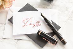 Conklin Duraflex fountain pen
