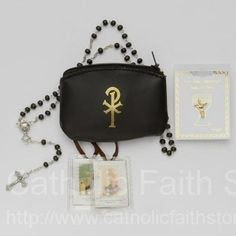 Boy's+First+Communion+Gift+Set+with+Engravable+Rosary