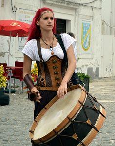 Mercado medieval de Leiria, Mágico!