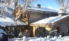 La Bouitte, Saint Martin de Belleville - Quaint and intimate Skiing, The Incredibles, France, Luxury Hotels, Outdoor Decor, Travel, Ski, Viajes, Destinations