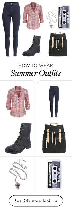 """""""Michael Clifford inspired outfit"""" by samantha1-a on Polyvore"""