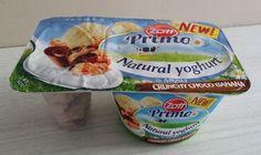 Kolejna propozycja Zott Primo z musli  #jestemPrimo #zott #jogurtnaturalny #zottnaturalnie