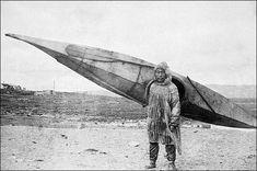 kayak inuit - Recherche Google