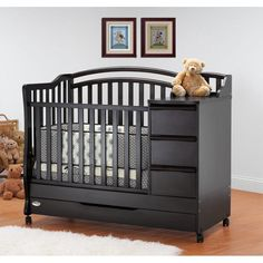 Superbe Mini Crib N Bed With Changer At ABaby. We Offer Mini Crib N Bed With  Changer For Your Baby At Great Prices.
