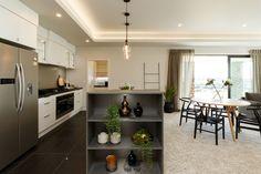 Storage | Shelving | Plants | Greenery | Kitchen Storage | Inspiration Storage Shelving, Kitchen Storage, Storage Ideas, Greenery, Kitchen Cabinets, Table, Plants, Inspiration, Furniture