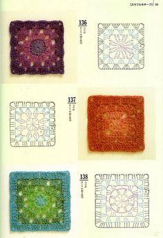 Granny patterns