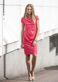 Serenaadi dress - Nanso S/S 15 Finland