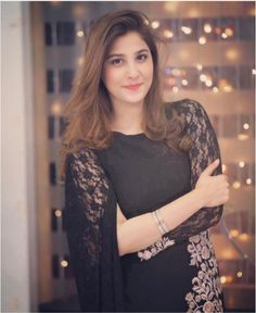 Hina Altaf Biography, Age, Family & Latest Pictures
