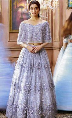 -Bridal Lehenga Store flawlessly modernise Indian costumes and patterns for the millenial Bride. Lehenga Skirt, Bridal Lehenga Choli, Anarkali, Churidar, Lehnga Dress, Saree Blouse, Kurti, Indian Fashion Dresses, Indian Designer Outfits