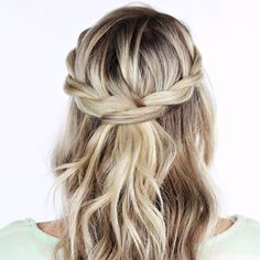 hairstyle for medium length_4