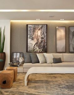 Modern und Holz ...