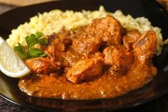 Easy, delicious and healthy Beef Madras Curry recipe from SparkRecipes. See our top-rated recipes for Beef Madras Curry. via @SparkPeople