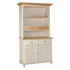 Best kitchen dressers for displaying and storing your tableware