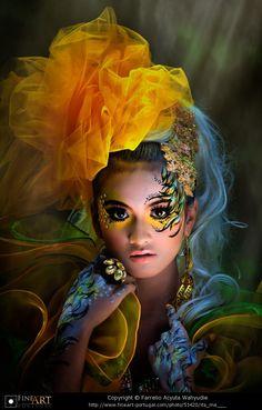 Its me____ © Farrelio Acyuta Wahyudie   ☛ http://www.fineart-portugal.com/author/4521