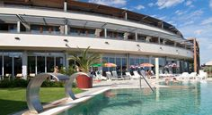 Hotel Silverine Lake Resort Balatonfüred Hotel Silverine Lake Resort in Balatonfüred offers you a restaurant with a lake-view terrace, a seasonal beach bar, a spa area including an indoor pool and its own marina. All rooms are air-conditioned and offer free WiFi internet access.