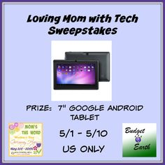 Loving Mom with Tech 5/10