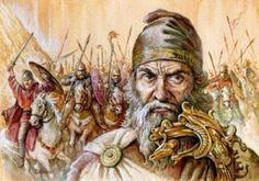 Dromichete, un nume din Pantheonul traco-roman Roman Reigns, Ancient Art, Ancient History, Trajan's Column, Celtic Warriors, Roman Era, History Page, 1st Century, Fantasy Paintings