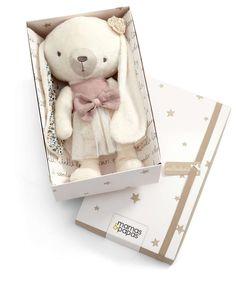 Millie & Boris - Soft Toy Millie | Baby Toys | Mamas & Papas