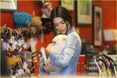 Топ-модель Кендалл Дженнер показала себя любительницей животных  #КендаллДженнер #Дженнер #Кардашьян