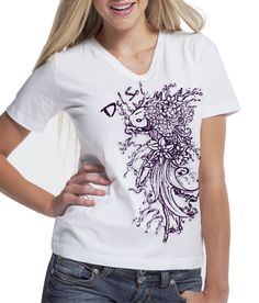 Color changing tshirts