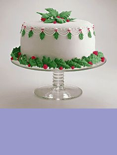 1000 Images About Cake Info Christmas On Pinterest Christmas Cakes Holiday Cakes And