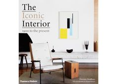 Richard Powers:  The Iconic Interior by Dominic Bradbury
